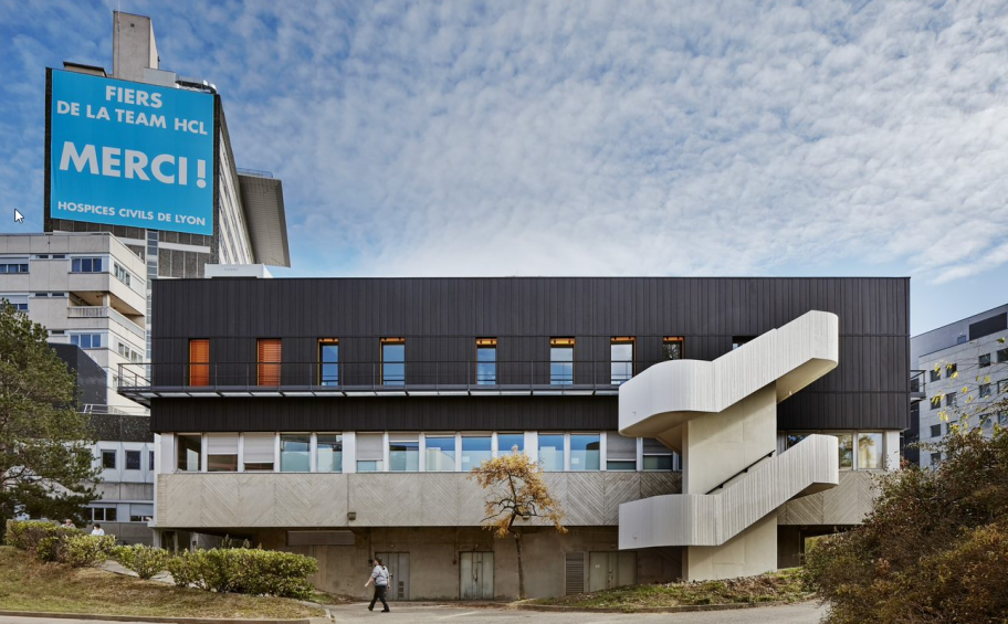 Eiffage Énergie Systèmes ensures HVAC maintenance for Lyon Civil Hospices' East hospital group